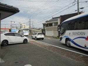 """<span class=""""title"""">貸切バス久々の2泊3日に出発</span>"""